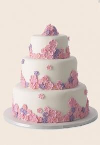 торт романс заказать в Санкт-Петербурге