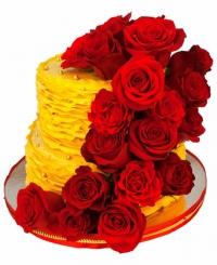 торт торжество заказать в Санкт-Петербурге
