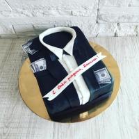 торт одежда/аксессуары/косметика заказать в Санкт-Петербурге