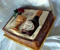 торт на юбилей заказать в Санкт-Петербурге