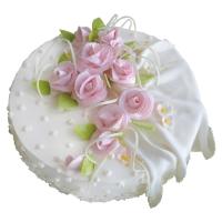 торт невеста заказать в Санкт-Петербурге