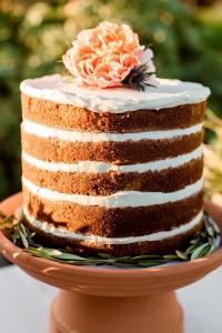 голый торт заказать в Санкт-Петербурге