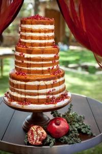 торт фонтан заказать в Санкт-Петербурге