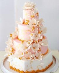 торт екатерина заказать в Санкт-Петербурге