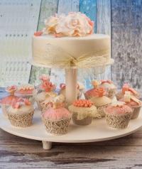 свадебный десерт заказать в Санкт-Петербурге