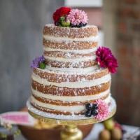 торт карамель заказать в Санкт-Петербурге