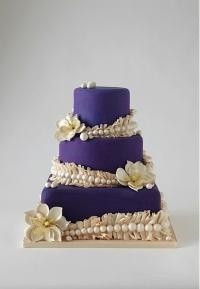 торт гавайский цветок заказать в Санкт-Петербурге
